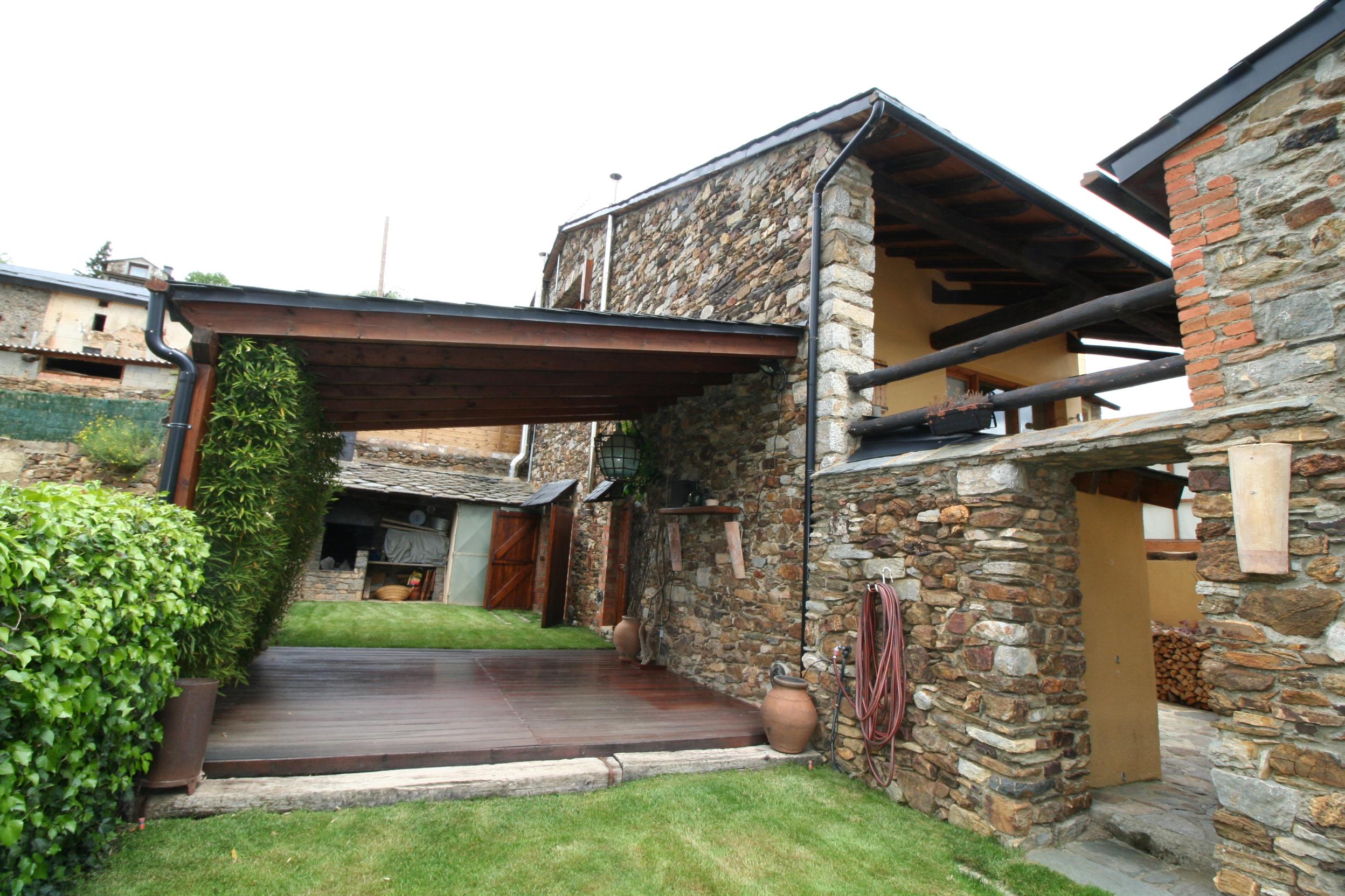Cortás, preciosa casa con encanto para 6 personas – Top Premium ...
