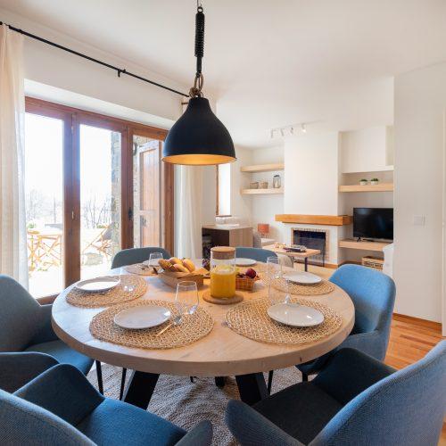 Apartamento CÉntrico Con Parking Piscina Y Padel: Propiedades En La Cerdanya